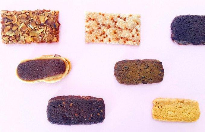 大人数が集まる場所の手土産にぴったり!みんなでつまめるひと口サイズの菓子折り5選