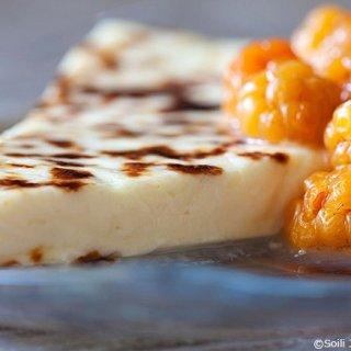 フィンランドの変わった食感のチーズ「レイパユースト」って何?