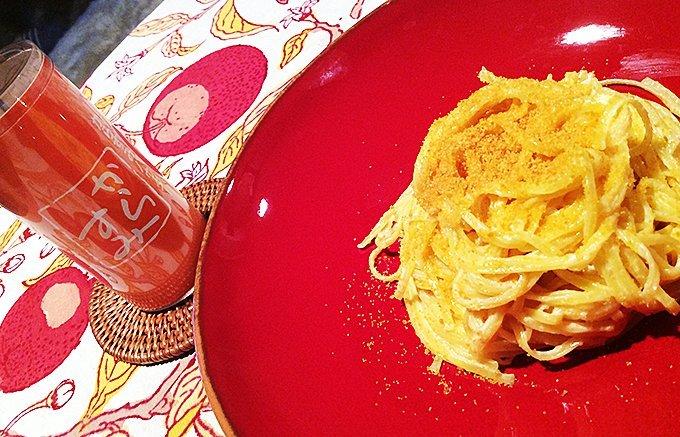 意外と知らない人が多い!細長いスパゲッティーとパスタの違い
