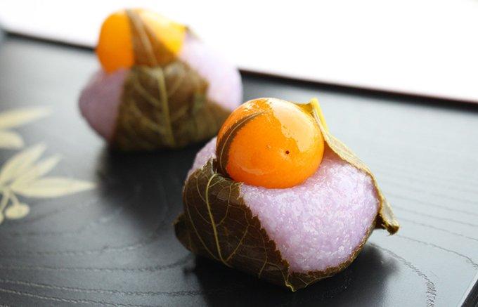 雰囲気よし、人柄よし、味もよし!全てがすばらしい「青柳」の絶品和菓子
