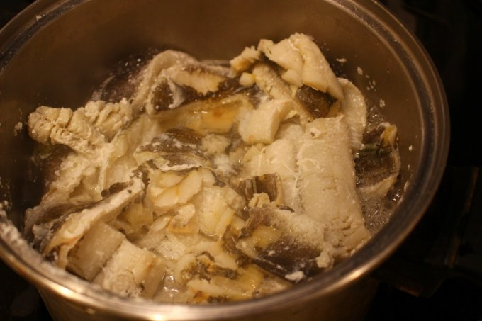 【徳島県】徳島の魚といえば、鱧。徳島魚類有限会社の鱧ブランド『きらびき』