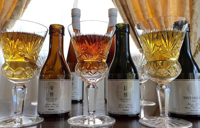 お酒が苦手でも!ティーペアリングでコースが楽しめるワインのような「テ ドール」