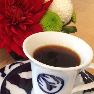 カフェインレスとは信じられないほど実に旨いコーヒー