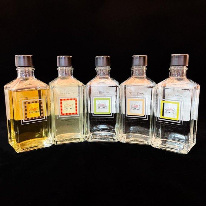 ま、まるで飲む香水!?【新感覚】九州の老舗蔵元が手掛ける魅惑のクラフトスピリッツ