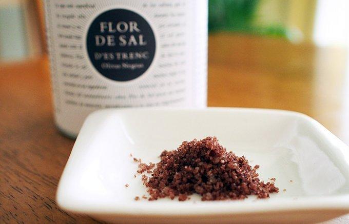 いつもの「おにぎり」が100倍美味しくなる!常備しておくと便利で秀逸な塩10選