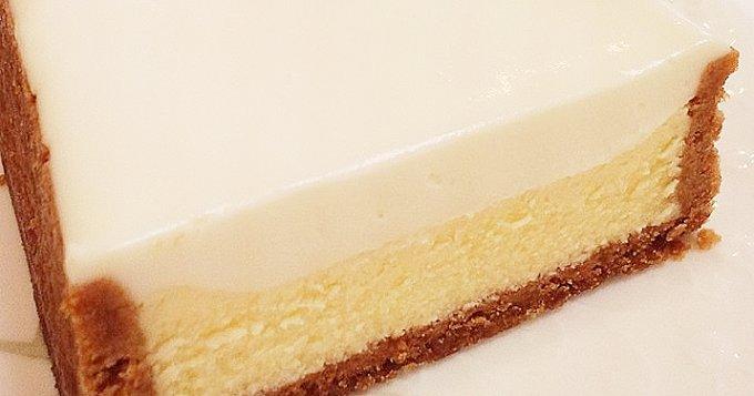 濃厚なチーズケーキは好きですか? 食べなきゃ損するおすすめチーズケーキ。