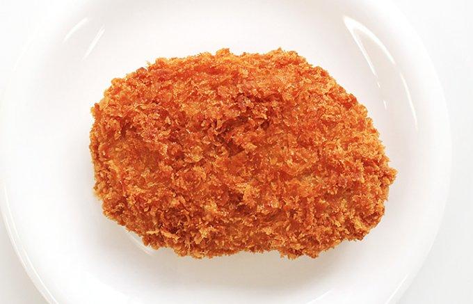 銀座のお肉屋さんの絶品惣菜、元祖ポテトコロッケ