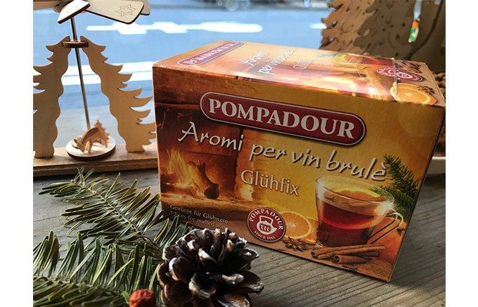 ドイツの冬はやっぱりグリューワイン!手軽にグリューワインが作れるスパイスミックス