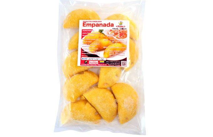 見た目は餃子!コロンビアでは欠かせないソウルフード「エンパナーダ」とは?