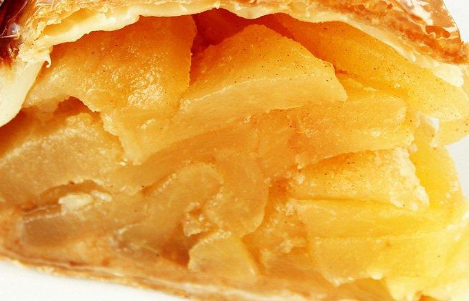 北国のデラックスホテル「札幌プリンスホテル」で長年人気の定番グルメはアップルパイ