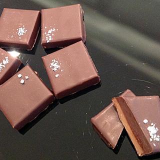 「サロン ド ロワイヤル 京都」に並ぶトップパティシエが作り出す魅惑のショコラ