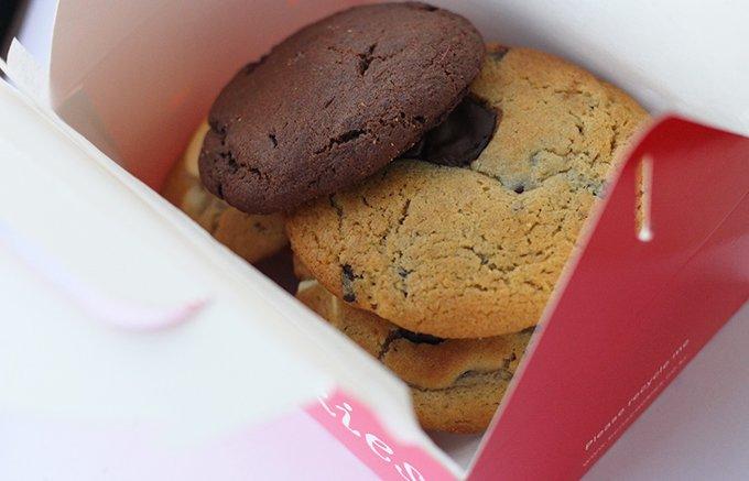 小さな屋台から世界規模のクッキー店に!オックスフォード発「ベンズクッキー」