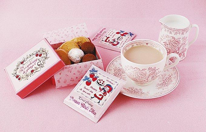 お正月疲れを癒したい!東京で買えるこだわり茶でほっこりブレイク