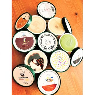 ゴーヤのアイスってどんな味!?バラエティに富んだ夏を楽しむアイスクリーム『雪文』