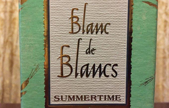 暑い夏を爽やかに!『POMMERY』の夏限定シャンパーニュ「サマータイム」