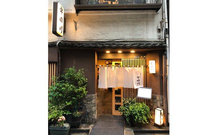 こだわりのヒレ肉使用!日本橋とんかつ・ステーキの老舗『宇田川』名物「カツサンド」