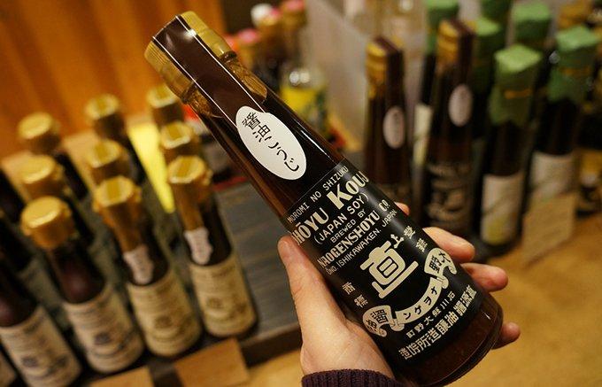 全日空ファーストクラスが採用した日本の発酵調味料とは!?