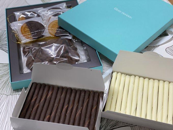 誰かに贈りたい、贈ってほしい 美しく美味しい手作りチョコレート