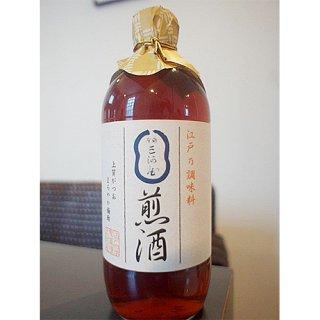 醤油の原点!江戸の調味料「煎酒」でワンランクアップ!