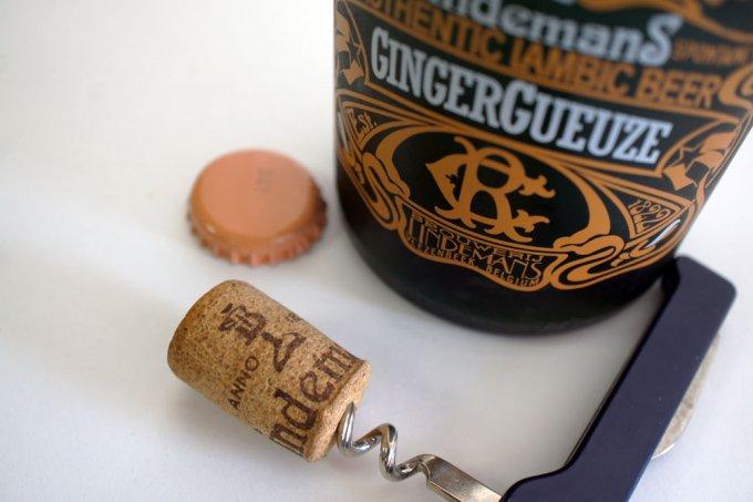大人女子がハマる!生姜をたっぷり使った限定醸造のボタニカルランビックビール