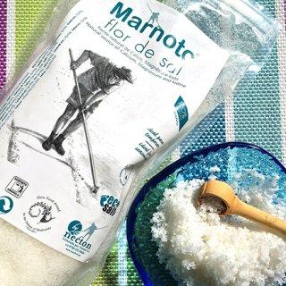 ポルトガルの海のクリーム!ネクトン社のプレミアム天日塩「フロール・デ・サル」