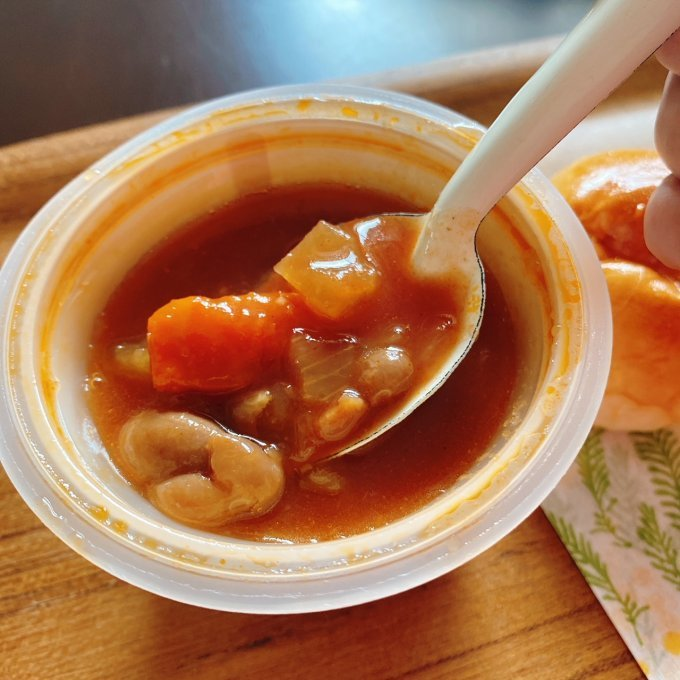 「野菜をMOTTO」スープをリモートワーク中のランチにオススメしたい5つの理由