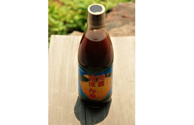 酢の醸造元「齋造酢店」がつくった味ぽん酢で、ひやむぎを。