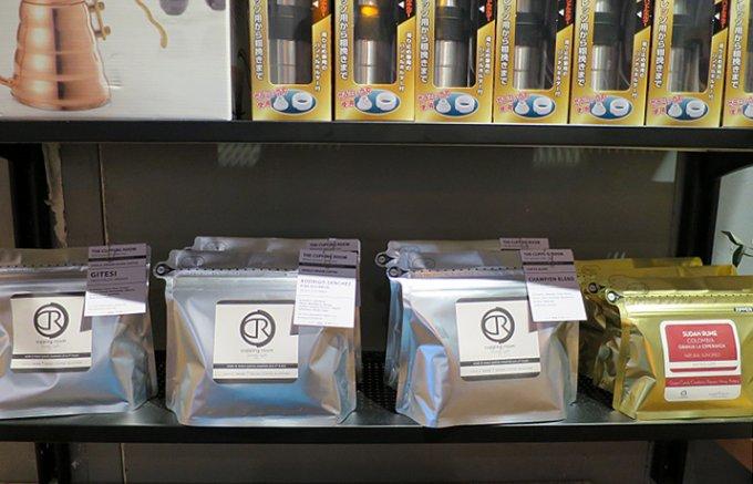 香港のコーヒーシーンを牽引するサードウェーブコーヒー