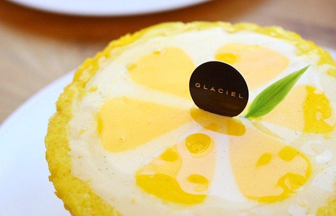 春まで待てない!新作アイスケーキ試食会レポート。【表参道グラッシェル】