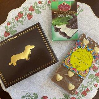 イタリアはチョコレートもすごかった!「ユーロチョコレート」の魅力をご紹介 その4
