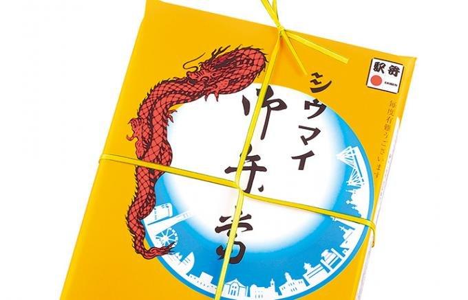 横浜の玄関口「新横浜駅」でもう迷わない!絶対おいしいお土産10選