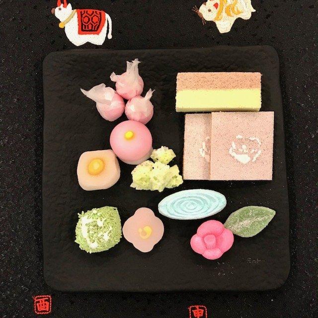 新春のご挨拶は、麗しい京菓子「京のよすが」で真心を込めて