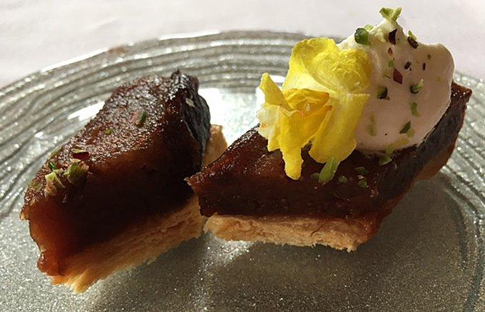 新名所 東急プラザ銀座で絶対食べたいフランス菓子!エスキス・サンクの「タタン」