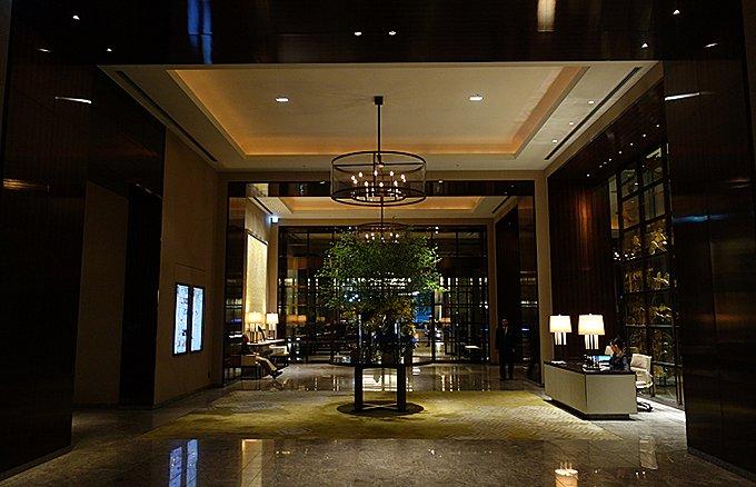 伝統の味を継承!懐かしさこみ上げる「パレスホテル オリジナルカレー」
