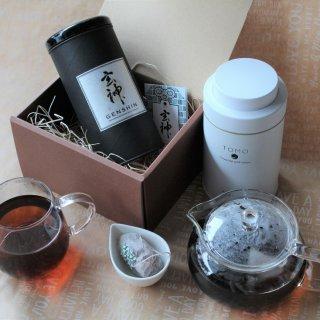数々のセレブも愛飲!日本生まれのお米の珈琲「Café Genshin」