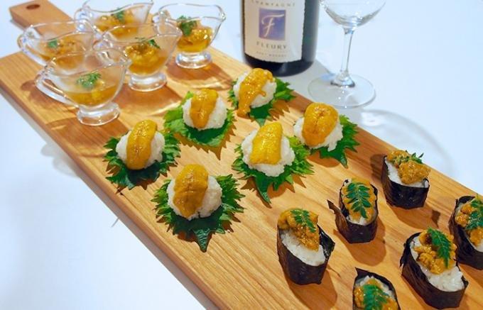 父の日のプレゼントに、普段よりワンランク上のおつまみを。日本酒にあう酒の肴5選