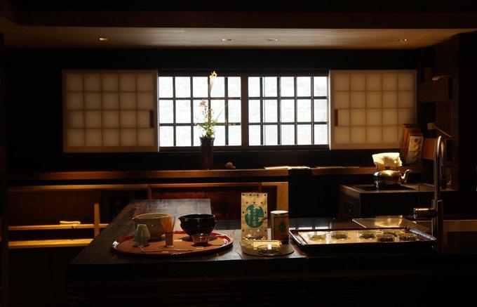 豊かな香りとほんのりした甘みに癒される 京都『一保堂』の「極上 ほうじ茶」