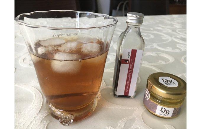世界三大貴腐ワイン産地!ハンガリー・トカイの極上はちみつ『Dr. Honey』