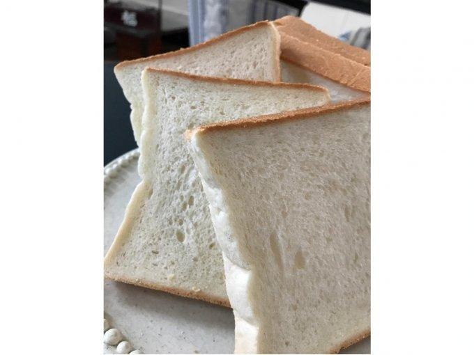 話題の高級食パン東京で狙うなら絶対コレ!ふわふわもっちもちの極上食パン5選