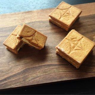 新東京土産の定番はこれに決まり!話題のバターサンド