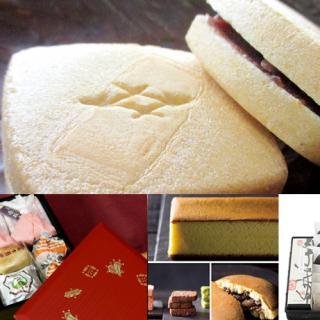 お年賀から松の内まで手土産で喜ばれる鉄板和菓子3選