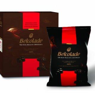 バランスの良さが魅力のベルギー産チョコレート「ノワール・セレクシオン」!