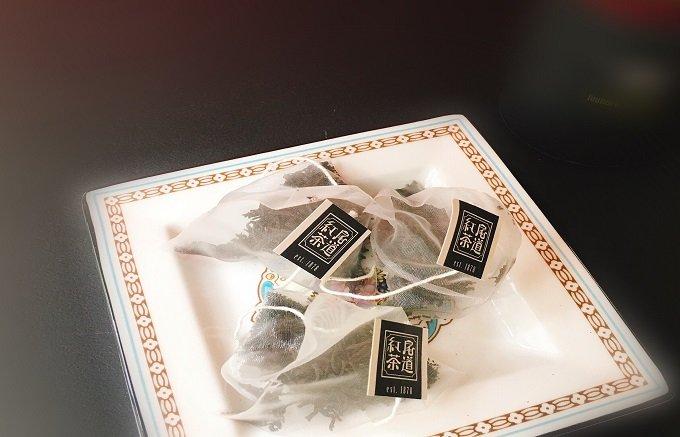 """時代を経て復活した ハイカラさんの愛した 尾道紅茶""""アールグレイ"""""""