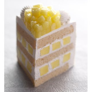 「パティスリーSATSUKI」の究極ご褒美ケーキ