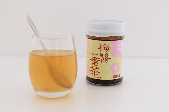 疲れたときや体が冷える時に飲む!酸味が癖になる「梅醤番茶」