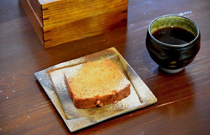 東京土産にオススメ、ワインやビールにも合う塩味のスイーツ