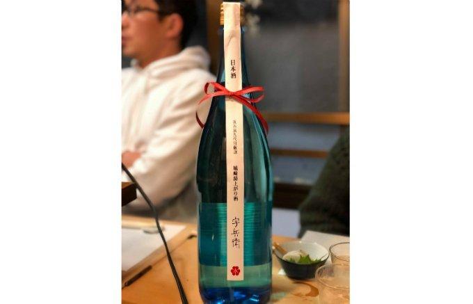 女性の好みは女性に聞け!女性セレクトのプレゼントにぴったりな日本酒