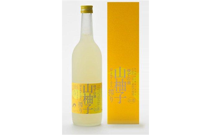 今年のお正月は、お屠蘇代わりにホット「ゆず酒」はいかが?