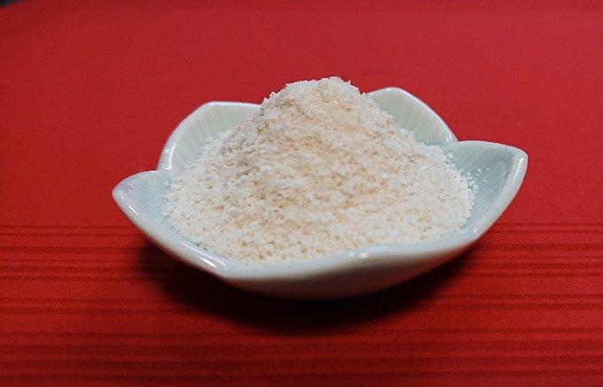 伊勢神宮に奉納される神々の贈り物「岩戸の塩」