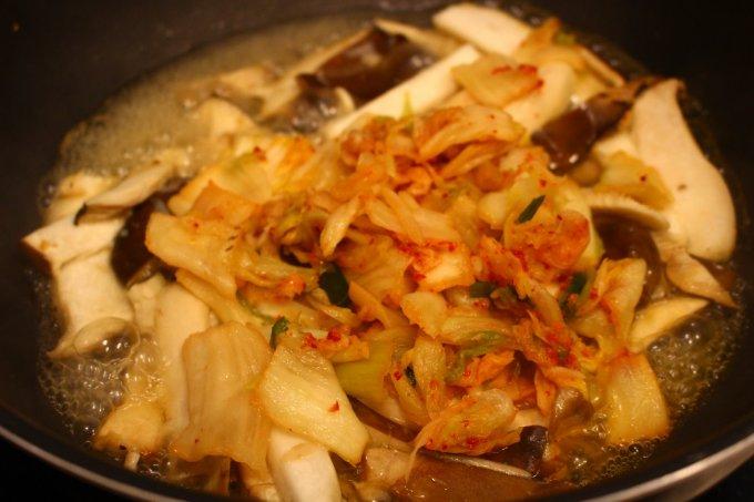 【山梨県】美味しい発酵具合を見極める、愉しさを。田家たむらのキムチ